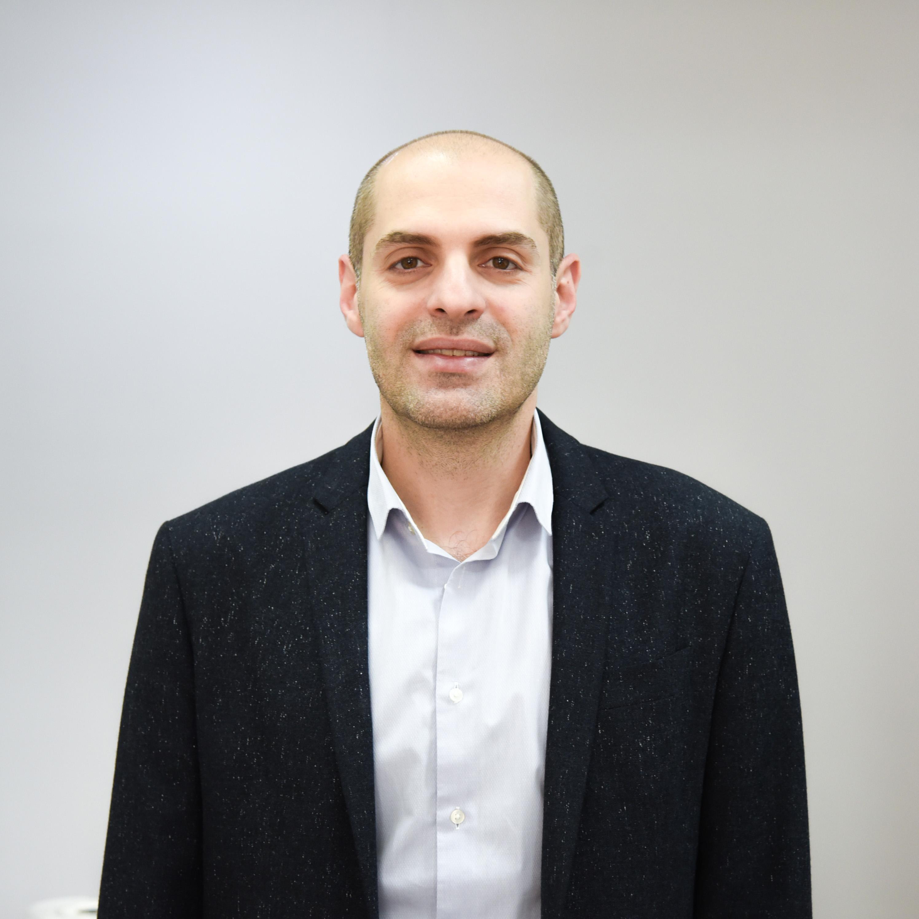 Giorgi Oniani - საერთაშორისო გამჭვირვალობა - საქართველო