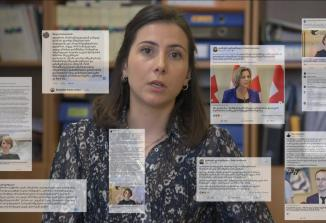 Embedded thumbnail for მოსამართლეთა გამოხატვის თავისუფლების ფარგლები