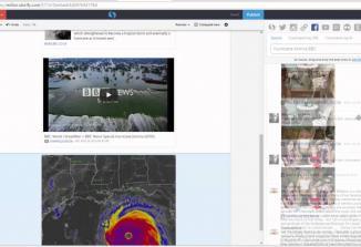 Embedded thumbnail for როგორ გამოვიყენოთ Storify?